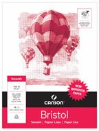 Canson Bristol 100lb Vellum 18x24 Pad 702-133 - Buy Canson Bristol 100lb Vellum 18x24 Pad 702-133 - Purchase Canson Bristol 100lb Vellum 18x24 Pad 702-133 (Canson, Office Products, Categories, Office & School Supplies, Education & Crafts, Teaching Materials, Drafting Tools & Kits)