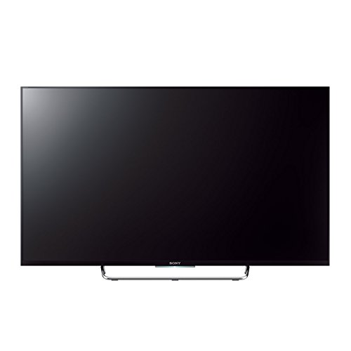 Sony KDL-43W805C 3D Smart 1080p Full HD 43 Inch TV (2015 Model)