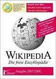 Wikipedia 2007/2008 - Premium (PC+MAC+Linux-DVD)