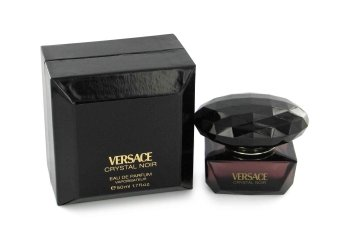 VERSACE Crystal Noir Eau De Parfum Spray for Women, 3 Ounce (Versace Perfume Crystal Noir compare prices)