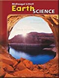 Earth Science: The Changing Earth (McDougal Littell Science)