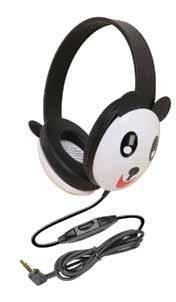 Buy Califone Kids First Stereo Headphone – Animal Design, Panda