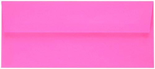 jam-carta-10-4-1-8-x-9-1-2-brite-hue-ultra-fucsia-rosa-busta-in-carta-confezione-da-50-buste