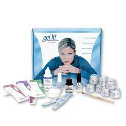 EzFlow Gel It! Advanced UV Gel System