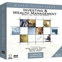 Audio Success Series: Investing & Wealth Management