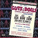 Guys and Dolls - Original Cast Album