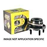 Prime Choice Auto Parts HB613063 Premium New Hub Bearing Assembly - Front