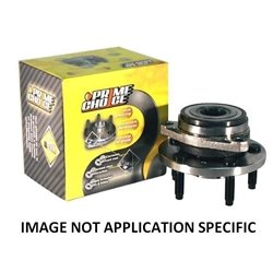 Prime Choice Auto Parts HB612204 Premium New Hub Bearing Assembly - Rear