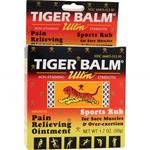 Tiger Balm Ultra Strength Pain Relieving Ointment, 50 Gram -- 3 per case.