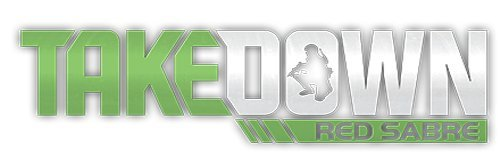 TAKEDOWN: Red Sabre [Online Game Code]