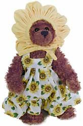Susannah The Ty Attic Treasures Bear - 1