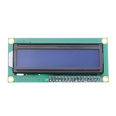 Commoon Iic/I2C/Twi 1602 Serial Lcd Module Display For Arduino Uno Mega R3