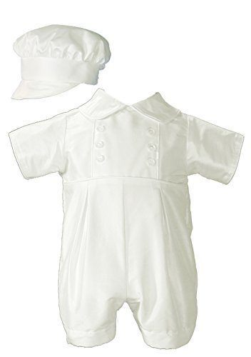 Baby Blessing Outfit front-827464