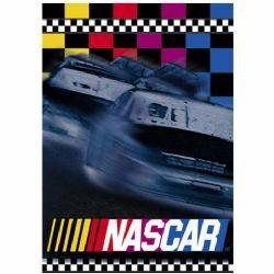 NASCAR Banner Flag - Buy NASCAR Banner Flag - Purchase NASCAR Banner Flag (BSI, Home & Garden,Categories,Patio Lawn & Garden,Outdoor Decor,Banners & Flags)