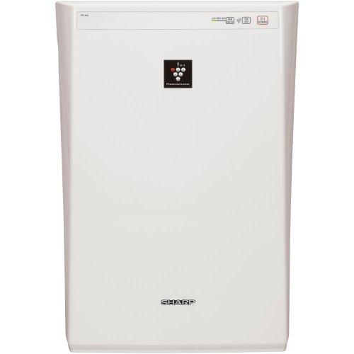 Sharp FPA40UW Plasmacluster Ion Air Purifier with True HEPA Filter