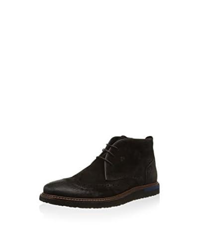 Pierre Cardin Zapatos derby Negro