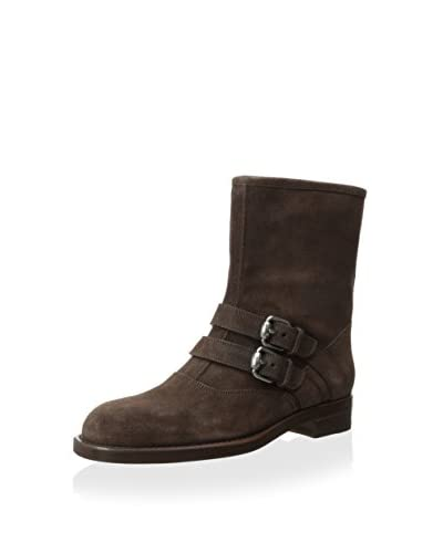Gucci Women's Mid Rise Boot