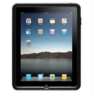 OtterBox Commuter Series f/iPad - Black