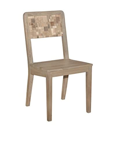 Jeffan Moza Side Chair, Natural