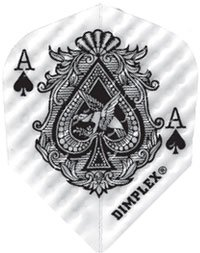 Review Dimplex Standard Flights - Ace of Spade