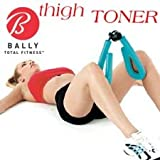 bally thigh toner pink