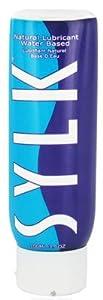 Sylk - Natural Personal Lubricant - 3.4 oz. ( Multi-Pack)