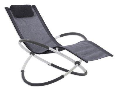 relax gartenliege. Black Bedroom Furniture Sets. Home Design Ideas