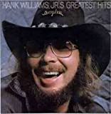 Hank Williams Jr: Greatest Hits Volume 1