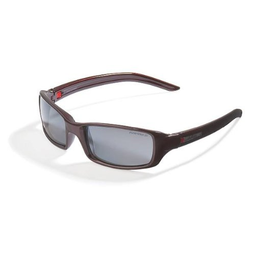 Julbo Unit Sunglasses – Choco Black Frame/Aquapolar X5 Lenses