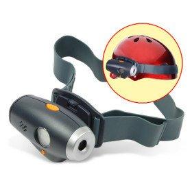 Toworld18 New Helmet Camera Video Action Mini Cam Sports Outdoor Dvr