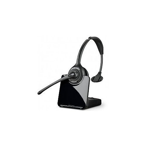 Plantronics (88284-01) Hd 900 Mhz Stereo Wireless Binaural Headset
