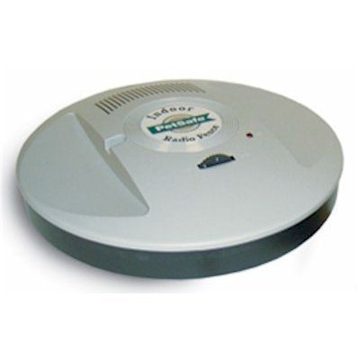 Petsafe Indoor Radio Fence Transmitter, Part No. Pirf-100 (Product Group: Containment Systems / Indoor)