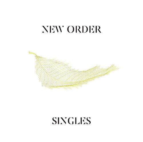 New Order - Singles (2cd) - Zortam Music