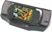 PSP Compact Sound System