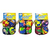 The Original Splash Bombs (4-Pack) (Colors may vary)