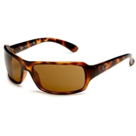 Ray-Ban Highstreet RB 4075 Sunglasses