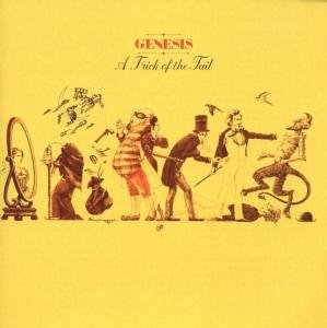 Genesis - A Trick of the Tail-Remaster - Zortam Music