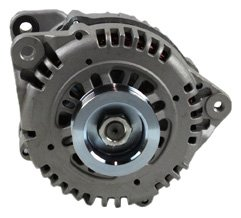 TYC 2-13826 Nissan Replacement Alternator (Nissan Murano Alternator compare prices)