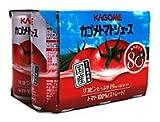 ★まとめ買い★ トマトジュ-ス 6缶  ×5個