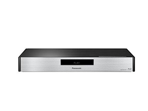 Panasonic DMP-BDT570 Lettore Smart Network 3D Blu-ray Disc/DVD
