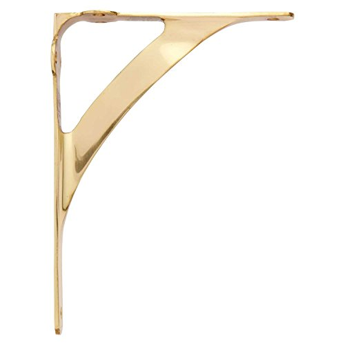 Naiture Brass Classic 5-1/4