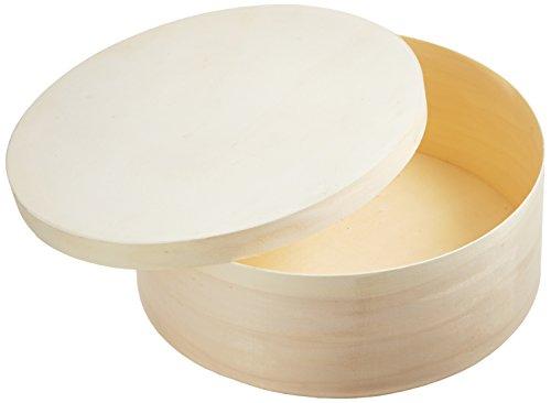 RAYHER 6101400 Spandose, rund, 23 cm Durchmesser, h.8,5 cm