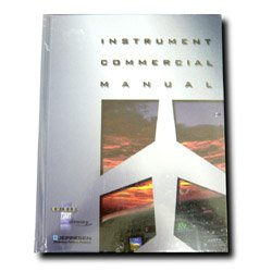 Jeppesen Instrument Commercial [Softcover] [Jan 01, 2013]...