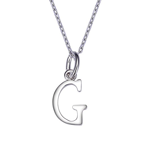 viki-lynn-925-sterling-silver-letter-g-initial-pendant-necklace-jewellery-personalised-birthday-gift