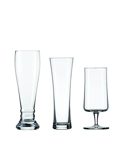 Schott Zwiesel 18-Piece Ultimate Beer Glass Set
