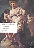 img - for The Accademia Galleries in Venice Guide book / textbook / text book