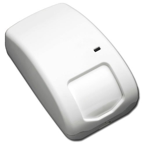 LiveWatch AP950PI 2 in 1 Mirror Optic Motion Detector