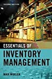 img - for Essentials of Inventory Management (2nd, 11) by Muller, Max [Hardcover (2011)] book / textbook / text book