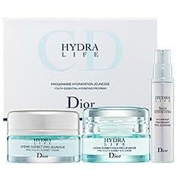 Dior Hydra Life Eye Creme Kit ($85 Value) Hydra Life Eye Creme Kit