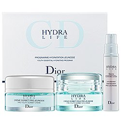 Dior Hydra Life Eye Creme Kit ($85 Value) Hydra Life Eye Creme Kit